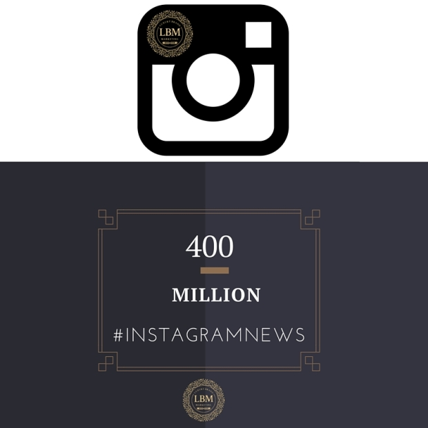 Luxury Brand Marketing Instagram News